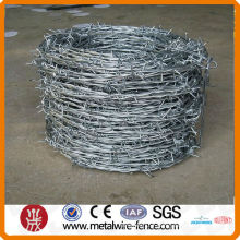 China supplier used razor barbed wire mesh for sale
