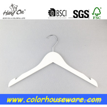 wooden coat hanger supplier