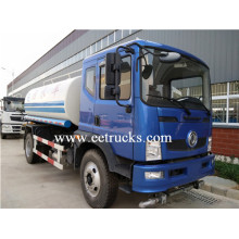 Dongfeng 10000 Liters Water Tank Trucks