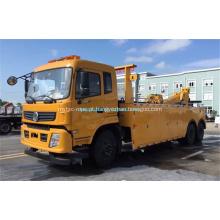 Dongfeng 6X4 pesados caminhão de reboque / caminhão wrecker