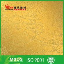 Sell Metallic Gold Powder Coating Paint