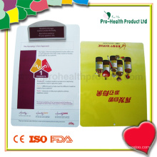 Clipboard with Cover (PH4261)
