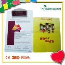 Prancheta com capa (PH4261)