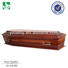 Zinco de estilo Rússia identificador profissional decoração forro de caixão à venda