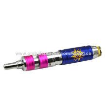 Wax oil and dry herb vaporizer power e cigarette starter kitNew