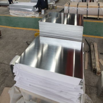 10mm Thick Aluminium Sheet 5083 Aluminum Sheet