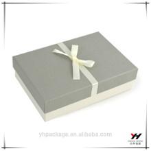 Nouveau design personnalisé coloré en gros boîte de papier d'impression