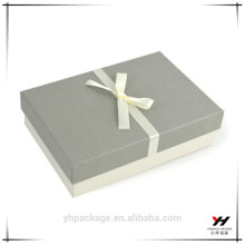 New design custom colorful wholesale printing paper box