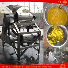 Mango Fruit Stoning Beating Machine Fruit Stone Extracting Beating Machine