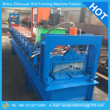 ridge tile roll forming line,roof ridge machine,metal roof ridge cap roll forming machine