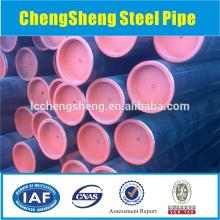 ASTM A106 /A53 Grade B steel pipe