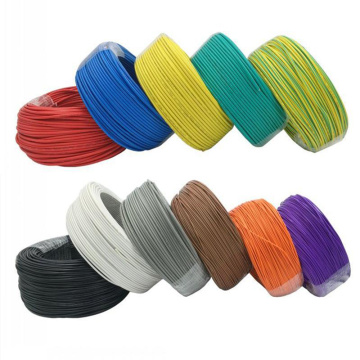 LSZH  FR PE Insulated Electric Wires