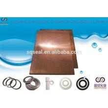 fournisseur de porcelaine de raccords de cuivre et de laiton