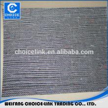 Membrana à prova d'água material compósito mat