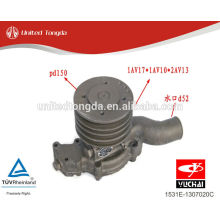 Pompe à eau d'origine Yuchai Engine YC4E 1531E-1307020C