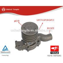 Bomba de água original Yuchai Yuchai motor 1531E-1307020C