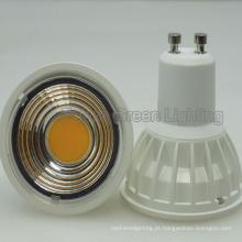 LED GU10 5W Lâmpada