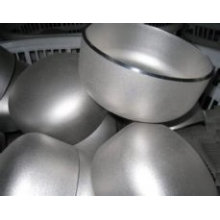 JIS B2311/B2312/B2313 304L Stainless Steel Pipe End Cap