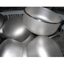 En 10253-1 / 10253-2 316L Tampão De Extremidade Da Tubulação De Aço Inoxidável