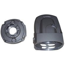 Piezas eléctricas de aluminio de las herramientas eléctricas del poder de la fundición a presión de la precisión