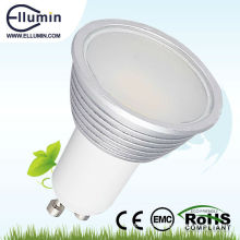5W regulable led muebles