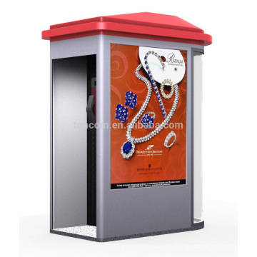 XXD-5 Kiosk für die Suche nach Informationen