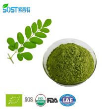 Herbal extract moringa leaf powder price