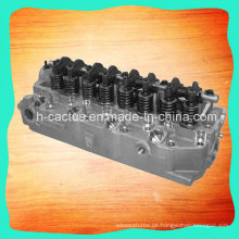 4D56 Kompletter Zylinderkopf 22100-42700 für Hyundai H100 / H1