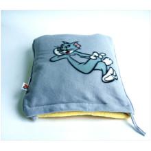 2 in 1 Pillow Blanket