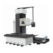 High-precision Horizontal CNC Milling Machine