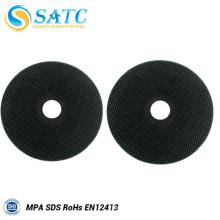 China Factory Disco de corte de 4,5 polegadas para metal e pedra