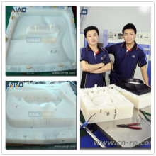 Silicone Molding and Vacuum Casting Prototypes