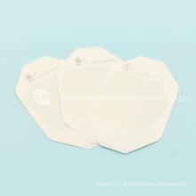 CE FDA ISO Estéril Alta Absorvente Transparente 10cmx15cm Prato de fermentação de plutônio