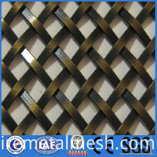 Industrial carbon steel expanded metal mesh