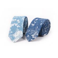 2016 New Design Jean Tie