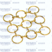 Decorative Mesh (With Golden Ring)