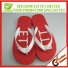 Promotional OEM Logo High Quality Flip Flop