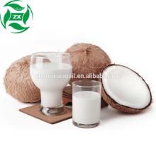 Aceite de coco paracaídas naturales y frescos al por mayor
