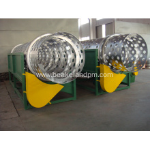 Manufacturing Companies for Air Separator Plastic trommel separator machine supply to South Africa Suppliers