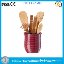 Decorative Utensil Holder Useful Tableware
