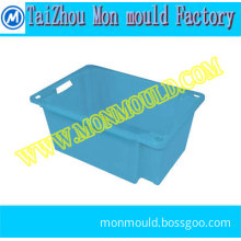 Plastic Hospital Use Waste Container Box Mould