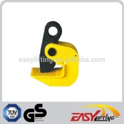 2-10T-DHQ Horizontal-Vertical Pipe Lifting Clamp