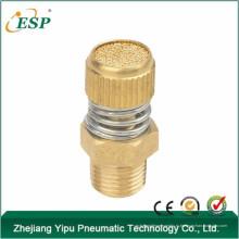 Тип металла воздуха глушитель пневматический глушитель