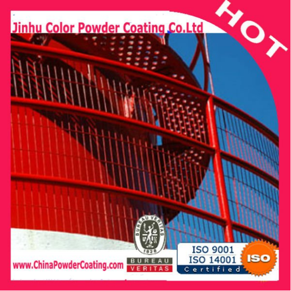 Top quality Zinc rich primer powder coating paint