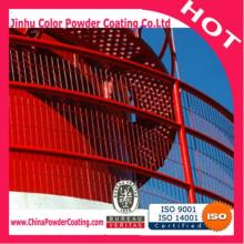 शीर्ष गुणवत्ता जस्ता समृद्ध प्राइमर पाउडर कोटिंग रंग