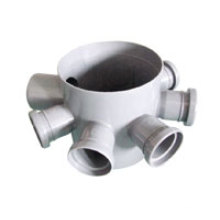 Fitting Mould Water Locks Fittings
