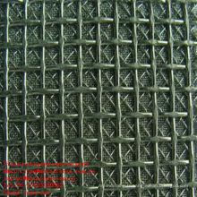Médias filtrants de maille carrée frittée de 5 couches d'épaisseur de 1.7mm