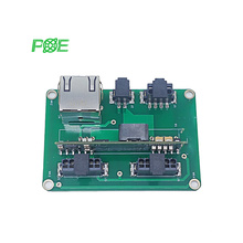 High Quality Printed Circuit Board Prototype Boards OEM PCBA