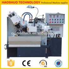 Máquina de rolamento hidráulica automática da linha de parafuso de três linhas centrais