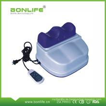 2013 neue Art elektrische vibrierende Rollenfußmassage